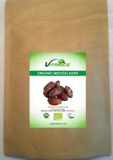 Organic Medjool Dates 1kg