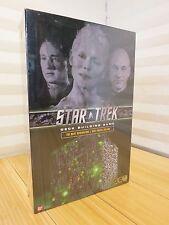 Star Trek The Next Generation - Next Phase Edition - Deck Building Game - Sealed