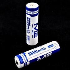 ion 1 x MAXDAY 4000 mAh  Lithium Ionen Akku 3,7 V Typ 18650 Li