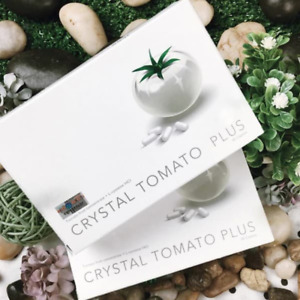 Crystal tomato plus [UV Protection supplements] 1 Box 30 Tablets Health Beauty