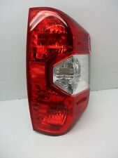 OEM 2014 2015 2016 2017 2018 Toyota Tundra Right (CHIPPED) Tail Light PASSENGER