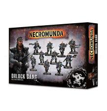 Orlock Gang Necromunda Warhammer 40K NIB