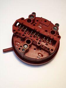 EMZ Hobart Washing Machine Pressure Switch Part # 39.0297N 378760-3