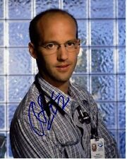 ANTHONY EDWARDS Signed Autographed ER DR. MARK GREENE Photo