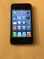 Apple iPhone 3GS - 8GB - Black (AT&T) A1303 (GSM) Phone, Ships ASAP!