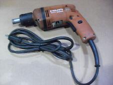 Hilti Model TKT2500 Screwgun