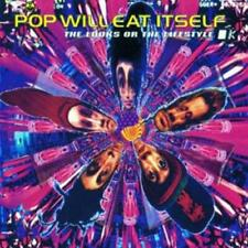Pop Will Eat Itself : The Looks Or The Lifestyle? CD