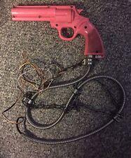 Lethal Enforcers Gun -Pink