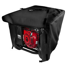 Waterproof Large Generator Cover For Most Heavy Duty 600d 38x28x30 5500 15000w