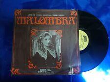 DISCO LP - MALOMBRA - PINO CALVI -MUSICHE DAL TELEROMANZO- CETRA LEL 228 1974 NM