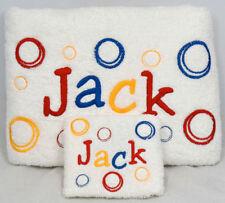 Face Cloth Children's Unbranded Bath Towels