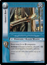 LOTR: Arwen's Bow (F) [Mint/Near Mint] Treachery & Deceit Lord of the Rings TCG