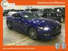 2015 Ford Mustang  GT Auto Reverse Camera Aftermarket Leather Cruise SYNC Tint 18 inch Alloys