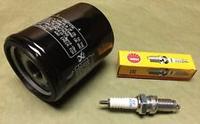 2008 Kawasaki Prairie KVF360 Tune Up Kit Oil Filter & Spark Plug KVF 360