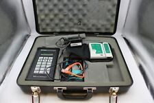 Microtest Mt350 Scanner With Case And Accessories