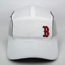 New Era Cap Women's MLB Boston Red Sox Diamond Era 5 Panel Strapback Hat