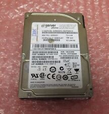 "IBM 73 GB Hotswap 2.5"" 10K SAS HDD Hot plug Hard Drive HDD 42R8391"
