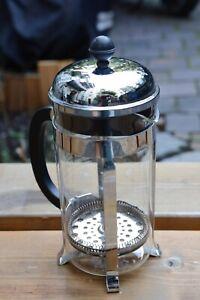 BODUM 1928-16 Chambord Kaffeebereiter 1,0l French Press Kaffee Bereiter Top