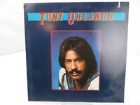 Tony Orlando Self Titled LP Record Album Vinyl