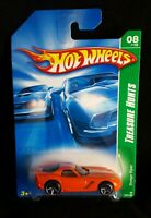 HOT WHEELS REGULAR TREASURE HUNT DODGE VIPER (Orange)