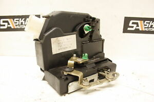 LAND ROVER DISCOVERY 2 TD5 1999-2004 CENTRAL LOCKING MOTOR (REAR PASSENGER SIDE)