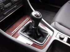 Audi A4 2001 personalizzazione cuffia Cambio Nero