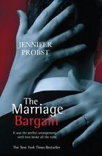 The Marriage Bargain,Jennifer Probst