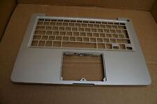 "Apple Macbook 13"" Unibody SUPERIORE TOP CASE fine 2008 grado A B661-5855 NO K/B"