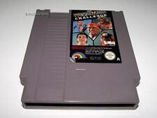 Wrestlemania Challenge Nintendo NES PAL