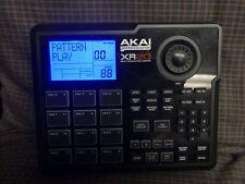 Akai Xr20 Professional Portable Drum Machine Beat Production Station