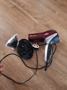 Braun Satin Hair 7 Color HD 770 Professional Hairdryer