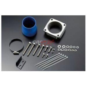 Throttle Adaptor FITS NISSAN SKYLINE R33 RB25DET Greddy 13920450