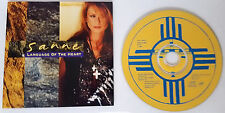 Sanne (Salomonsen) - Language of the Heart (1994 CD album)