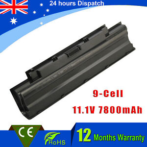 9Cell Laptop Battery For DELL Inspiron 15R N5110 N4110 5010-D460HK J1KND