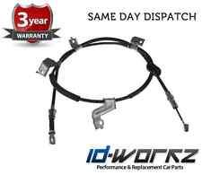 Honda Civic Type R EP3 OEM Hand Brake Cable Left Side Near Side Rear NSR