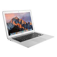 Apple MacBook Air Core i7 1.7GHz 8GB 128GB SSD 13 - MD761LL/A
