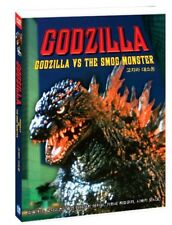 GODZILLA vs HEDORAH / Godzilla vs The Smog Monster (1971) DVD (Sealed)