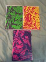 Batman Three Jokers #1 2 3 1:25 Variant Set NM Jason Fabok DC Comics 2020