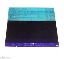Microfich Ersatzteilkatalog Mitsubishi Lancer Station Wagon Stand 11/1991