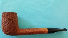 Vintage GIGI Liberty 702 Canadian Rusticated Craggy Estate Pipe