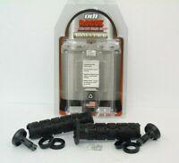FOR MOUNTAIN BIKE NEW 22.2mm ODI ROGUE MTB LOCK ON BONUS PACK