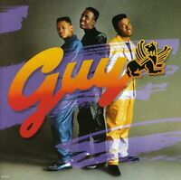 Guy - Guy [New CD]