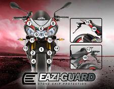 Eazi-Guard™ Aprilia Tuono V4 2015-2017 Motorbike Stone Chip Protection Kit