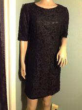 i.n. studio dress Size 8 Black Petite