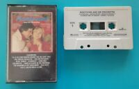 Mantovani and his Orchestra Cassette Tape