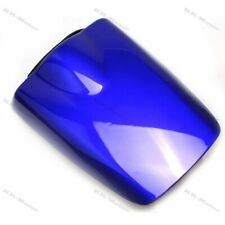 BLUE Motorcycle ABS REAR SEAT COVER COWL FAIRING For Honda CBR954RR 2002-2003