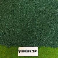 Serious-Play Dark Mossy Fields Scenery Modelling Scatter Flock Warhammer grass