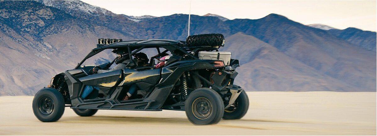 Sand Moto Powersports