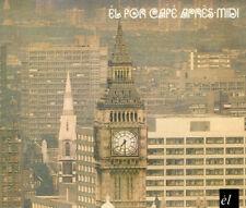 El Cafe Apres-Midi Louis Philippe Momus Hunky Japan CD Obi 27 Trx 2002 Indie Pop