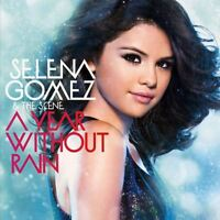 Selena Gomez & The Scene-A Year Without Rain - Extra Track